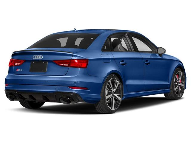 2019 Audi RS 3 2.5T (Stk: 191271) in Toronto - Image 3 of 9