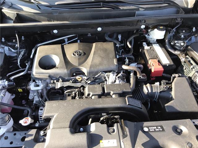 2019 Toyota RAV4 LE (Stk: 2925) in Cochrane - Image 14 of 25