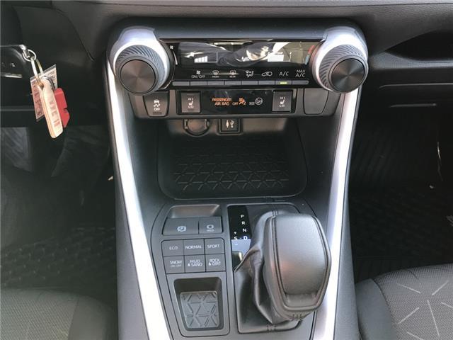 2019 Toyota RAV4 LE (Stk: 2925) in Cochrane - Image 17 of 25