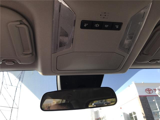 2019 Toyota RAV4 LE (Stk: 2925) in Cochrane - Image 23 of 25
