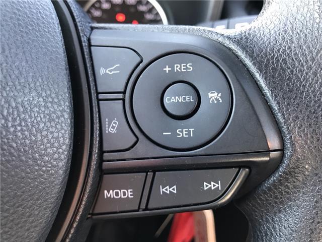 2019 Toyota RAV4 LE (Stk: 2925) in Cochrane - Image 24 of 25