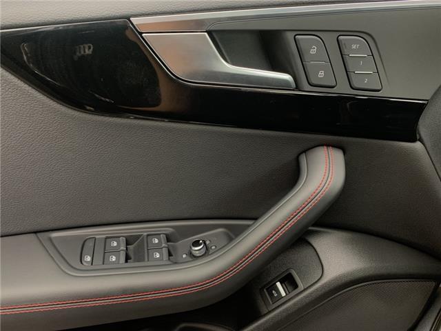 2018 Audi A4 2.0T Progressiv (Stk: 49013B) in Oakville - Image 13 of 21