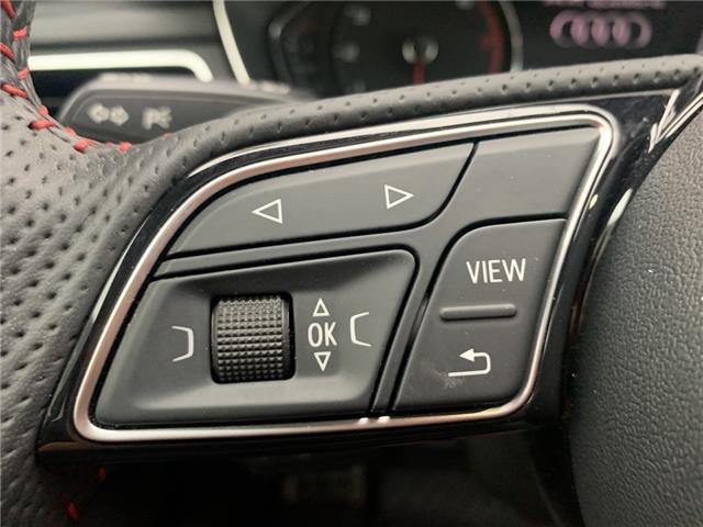 2018 Audi A4 2.0T Progressiv (Stk: 49013B) in Oakville - Image 14 of 21