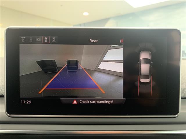 2018 Audi A4 2.0T Progressiv (Stk: 49013B) in Oakville - Image 18 of 21