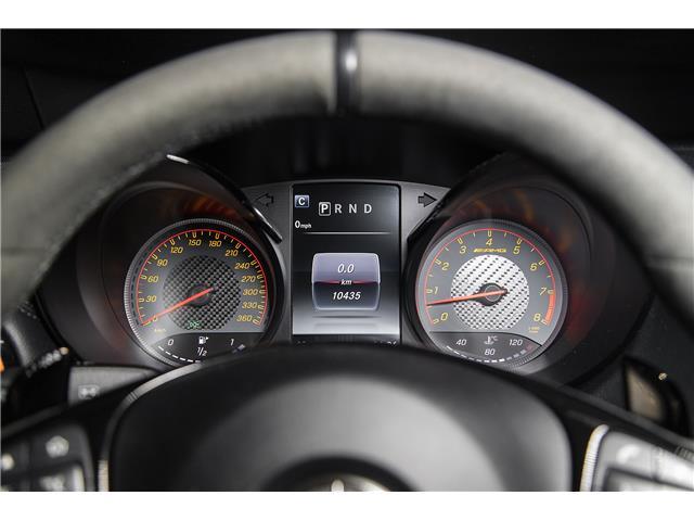 2018 Mercedes-Benz AMG GT R Base (Stk: JP001) in Woodbridge - Image 14 of 19