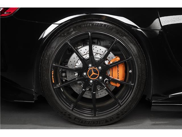 2018 Mercedes-Benz AMG GT R Base (Stk: JP001) in Woodbridge - Image 7 of 19