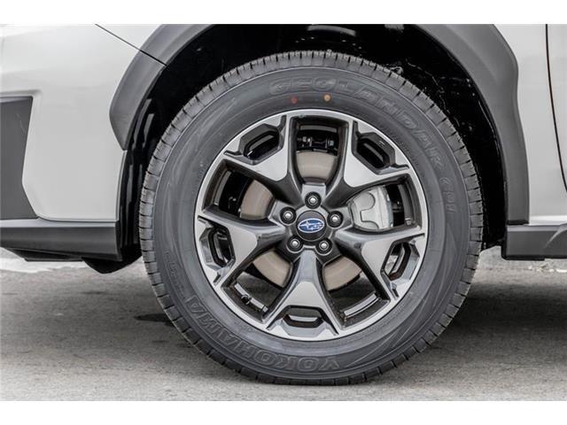 2019 Subaru Crosstrek Sport (Stk: S00343) in Guelph - Image 7 of 13