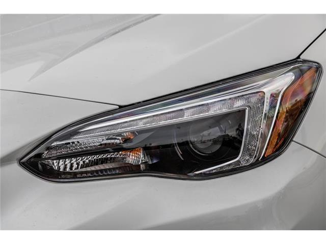 2019 Subaru Crosstrek Sport (Stk: S00343) in Guelph - Image 9 of 13