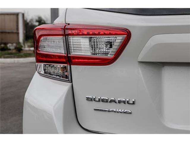 2019 Subaru Crosstrek Sport (Stk: S00343) in Guelph - Image 13 of 13