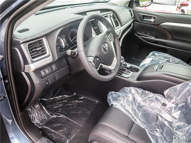 2019 Toyota Highlander XLE (Stk: 95567) in Waterloo - Image 9 of 21