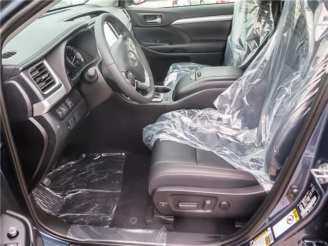 2019 Toyota Highlander XLE (Stk: 95567) in Waterloo - Image 10 of 21