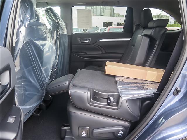 2019 Toyota Highlander XLE (Stk: 95567) in Waterloo - Image 12 of 21