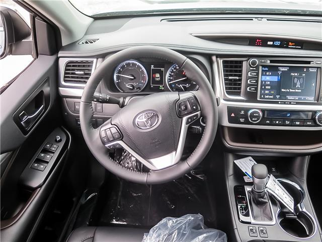 2019 Toyota Highlander XLE (Stk: 95567) in Waterloo - Image 14 of 21