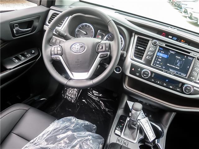 2019 Toyota Highlander XLE (Stk: 95567) in Waterloo - Image 15 of 21