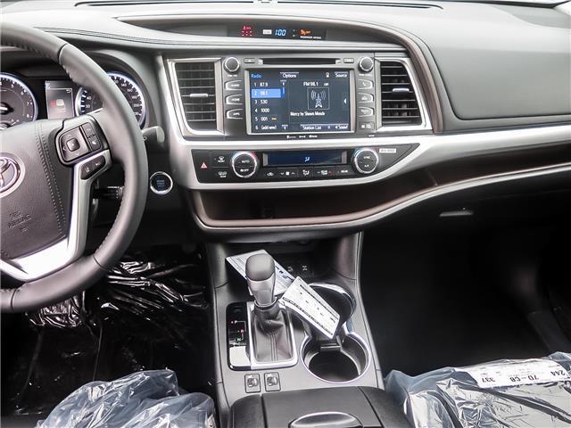 2019 Toyota Highlander XLE (Stk: 95567) in Waterloo - Image 16 of 21