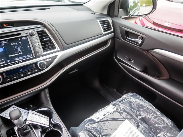 2019 Toyota Highlander XLE (Stk: 95567) in Waterloo - Image 17 of 21