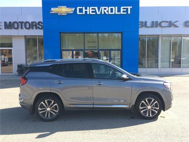 2020 GMC Terrain Denali (Stk: 7200020) in Whitehorse - Image 1 of 30