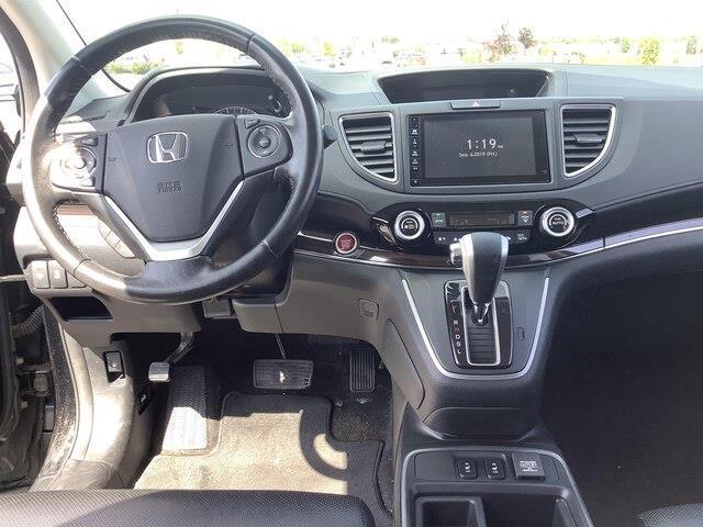 2016 Honda CR-V EX-L (Stk: P0870) in Orléans - Image 3 of 23