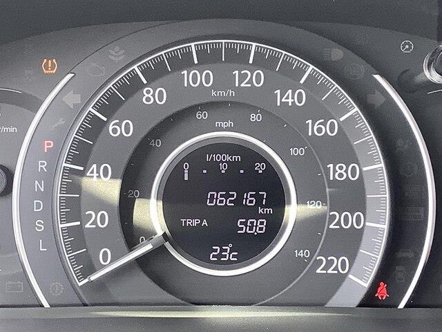2016 Honda CR-V EX-L (Stk: P0870) in Orléans - Image 5 of 23