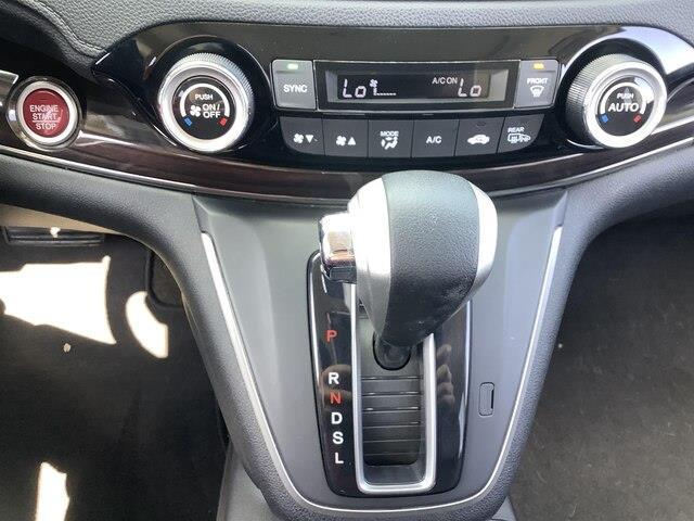 2016 Honda CR-V EX-L (Stk: P0870) in Orléans - Image 10 of 23