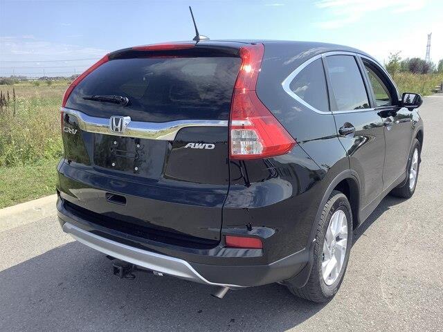 2016 Honda CR-V EX-L (Stk: P0870) in Orléans - Image 13 of 23