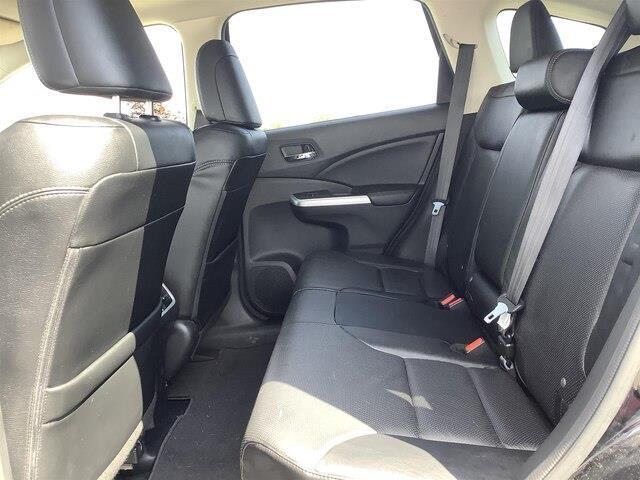 2016 Honda CR-V EX-L (Stk: P0870) in Orléans - Image 19 of 23