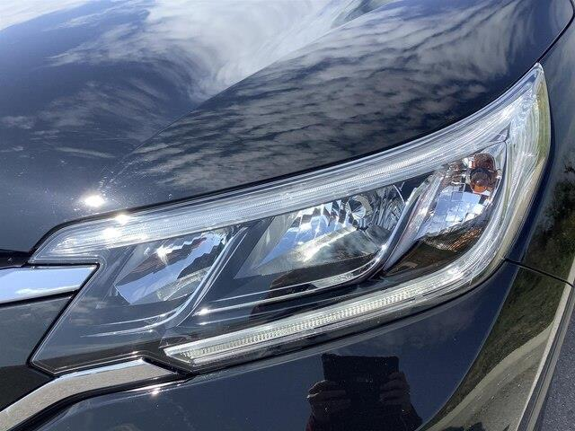 2016 Honda CR-V EX-L (Stk: P0870) in Orléans - Image 22 of 23