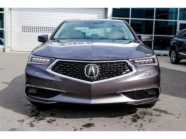 2020 Acura TLX Tech A-Spec w/Red Leather (Stk: 18853) in Ottawa - Image 18 of 28
