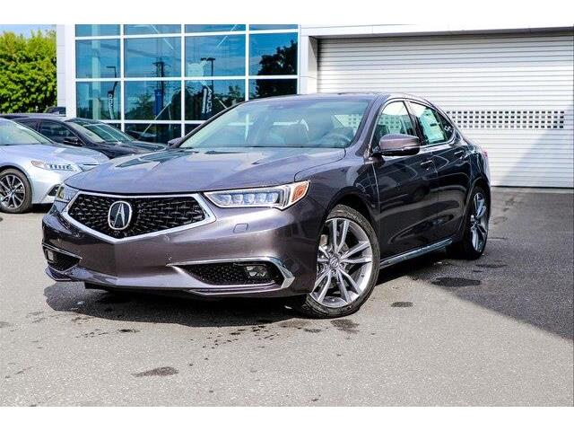 2020 Acura TLX Tech A-Spec w/Red Leather (Stk: 18854) in Ottawa - Image 1 of 28