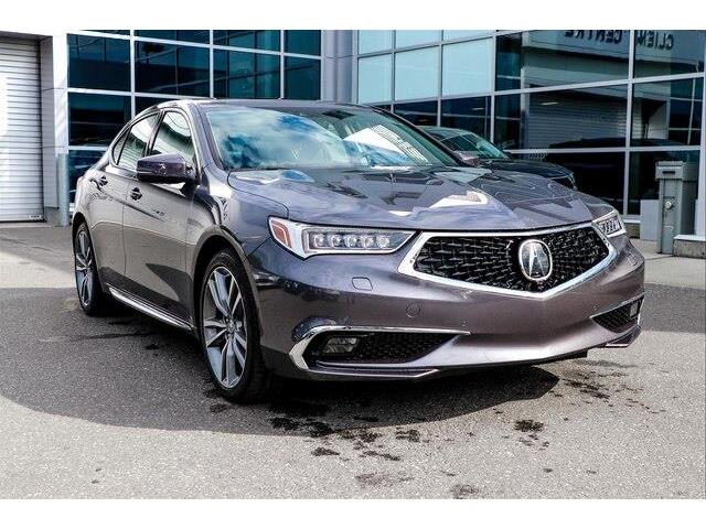 2020 Acura TLX Tech A-Spec w/Red Leather (Stk: 18854) in Ottawa - Image 7 of 28