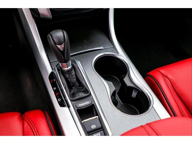 2020 Acura TLX Tech A-Spec w/Red Leather (Stk: 18854) in Ottawa - Image 16 of 28
