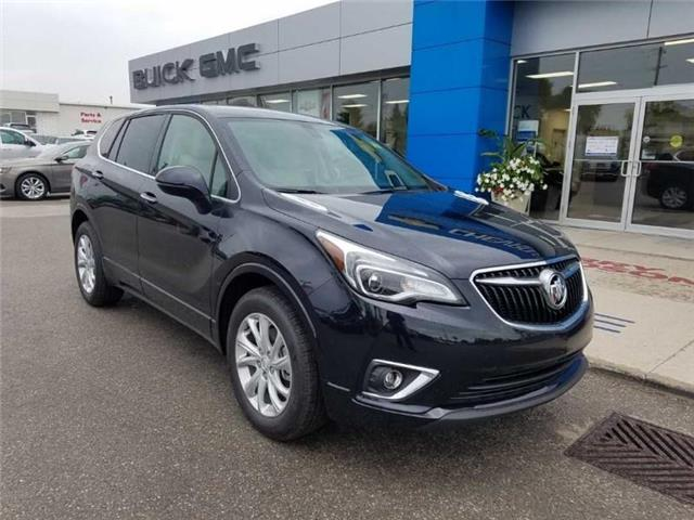 2020 Buick Envision Preferred (Stk: 20-126) in Listowel - Image 1 of 10