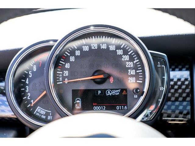 2020 MINI 3 Door Cooper S (Stk: 3848) in Ottawa - Image 17 of 28