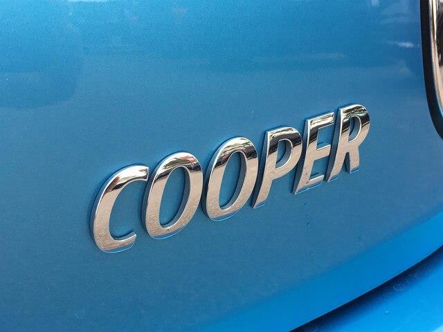 2017 MINI 3 Door Cooper (Stk: U17011) in Barrie - Image 24 of 24