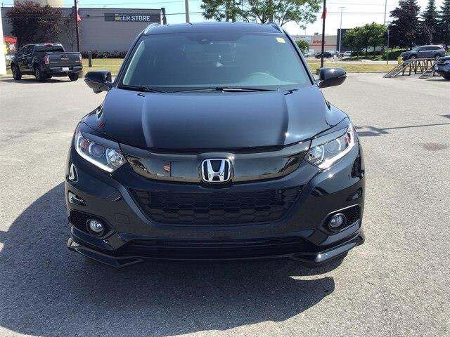 2019 Honda HR-V Sport (Stk: 191790) in Barrie - Image 18 of 23