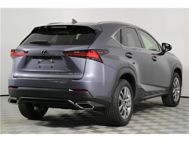 2020 Lexus NX 300  (Stk: 190952) in Richmond Hill - Image 7 of 26