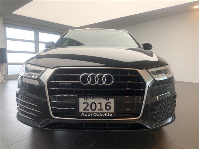 2016 Audi Q3 2.0T Technik (Stk: B8852) in Oakville - Image 9 of 19