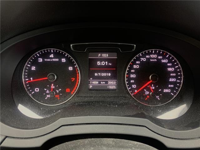 2016 Audi Q3 2.0T Technik (Stk: B8852) in Oakville - Image 14 of 19