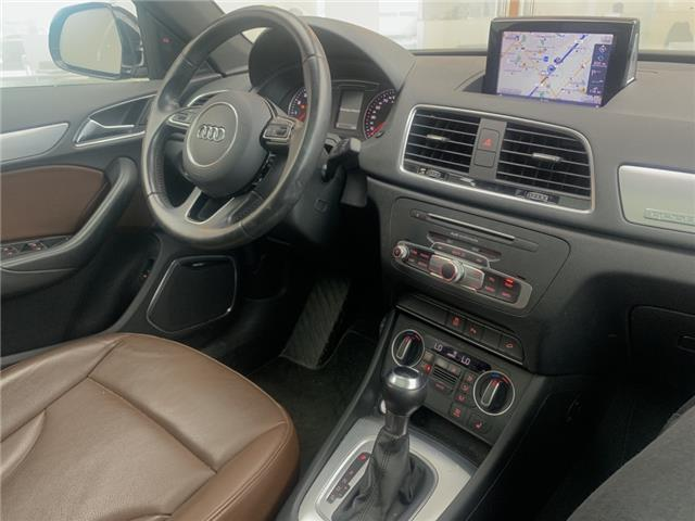 2016 Audi Q3 2.0T Technik (Stk: B8852) in Oakville - Image 17 of 19