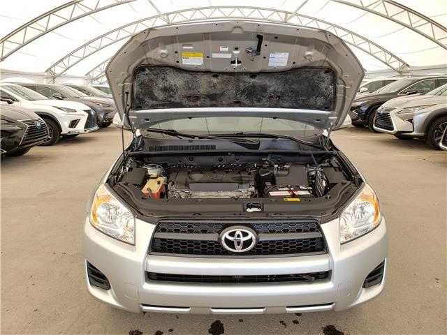 2011 Toyota RAV4 Base (Stk: L19065A) in Calgary - Image 10 of 20