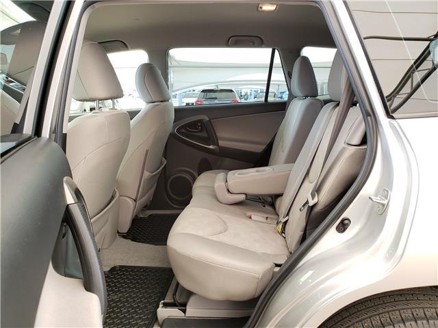 2011 Toyota RAV4 Base (Stk: L19065A) in Calgary - Image 13 of 20