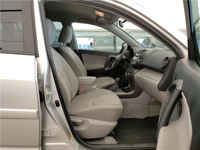 2011 Toyota RAV4 Base (Stk: L19065A) in Calgary - Image 15 of 20