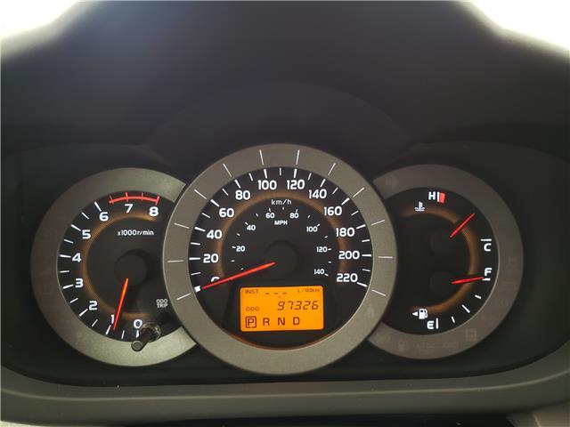 2011 Toyota RAV4 Base (Stk: L19065A) in Calgary - Image 20 of 20
