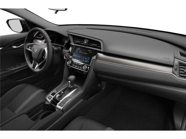 2019 Honda Civic EX (Stk: N5338) in Niagara Falls - Image 9 of 9