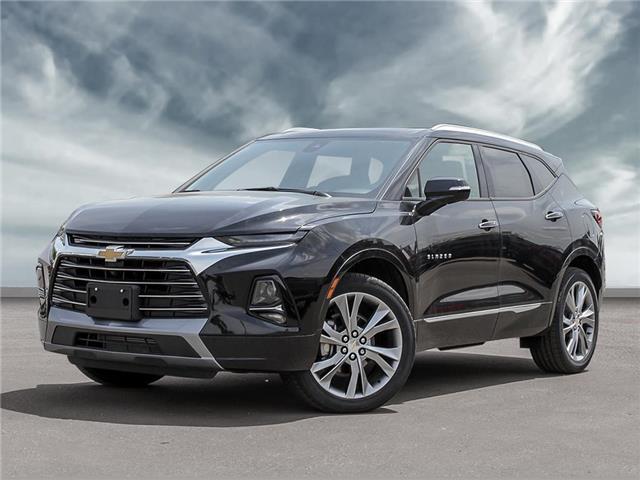 2019 Chevrolet Blazer Premier (Stk: 9580524) in Scarborough - Image 1 of 10
