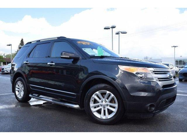 2012 Ford Explorer XLT (Stk: 19188A) in Châteauguay - Image 1 of 30