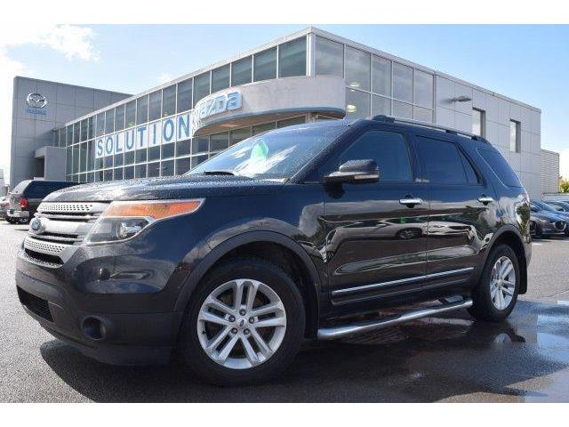 2012 Ford Explorer XLT (Stk: 19188A) in Châteauguay - Image 2 of 30