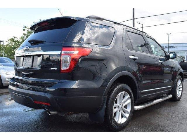 2012 Ford Explorer XLT (Stk: 19188A) in Châteauguay - Image 8 of 30