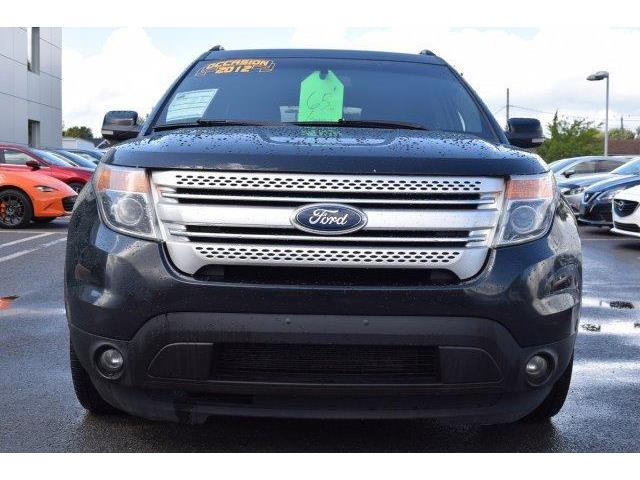 2012 Ford Explorer XLT (Stk: 19188A) in Châteauguay - Image 11 of 30
