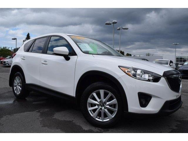 2014 Mazda CX-5 GS (Stk: 19159A) in Châteauguay - Image 1 of 29